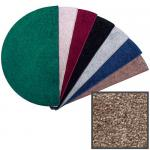 View: Canyon 6 Foot WIde Polyester Hearth Rugs