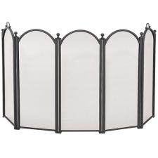 Large Fireplace Screen