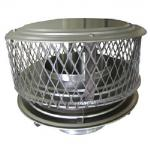 "View: 10"" Homesaver Guardian For Air Insulated Chimneys - 115505"