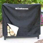 View: Woodhaven 8 Foot Full Cover