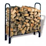 View: 4 Foot Heavy Duty Log Rack