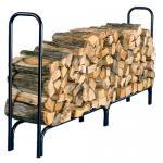 View: 8 Foot Heavy Duty Log Rack